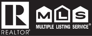 Realtor and Multiple Listing Service MLS logos